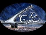 LA CAPITAL LOGO